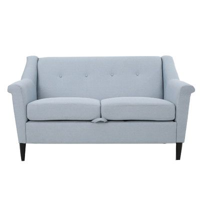 "Bayview 61"" Loveseat & Reviews 