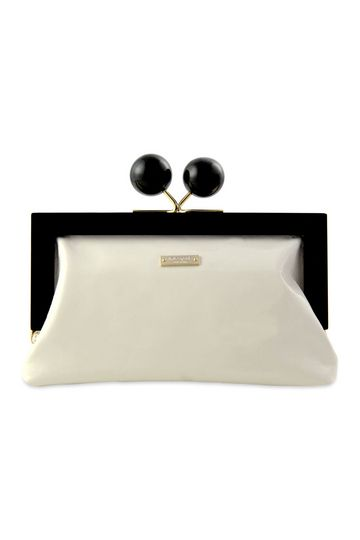 Bauble Clutch / kate spade
