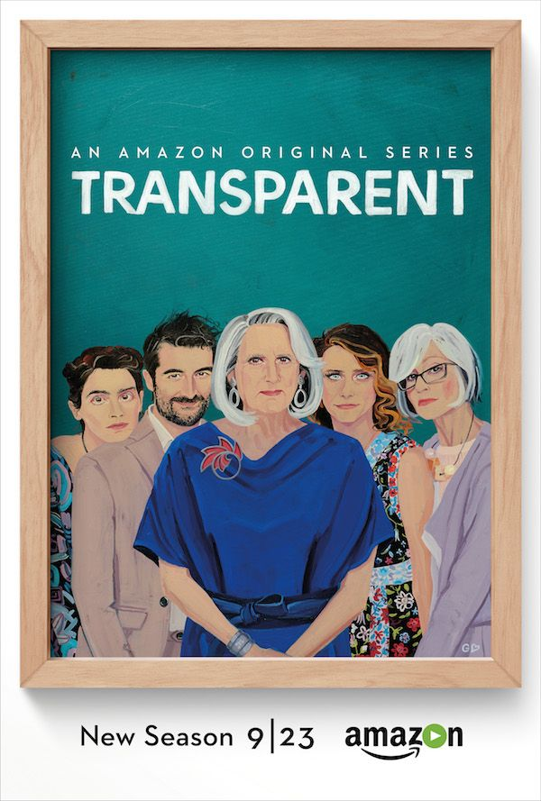 Jeffrey Tambor:   Best Performance by an Actor in a Television Series ‐ Musical or Comedy.  -     Transparent (TV Series 2014– ) - COMEDY / DRAMA