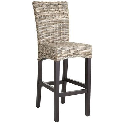 Best 25 Seagrass Bar Stools Ideas On Pinterest Island Chairs Dining Stool