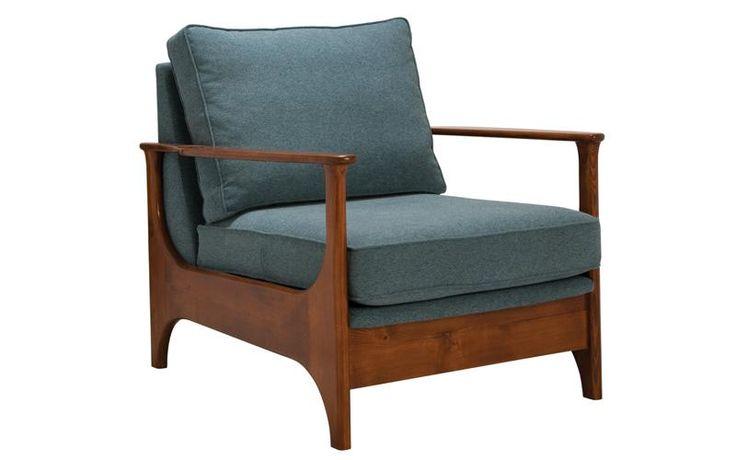 JASPER armchair from Oz Design Furniture