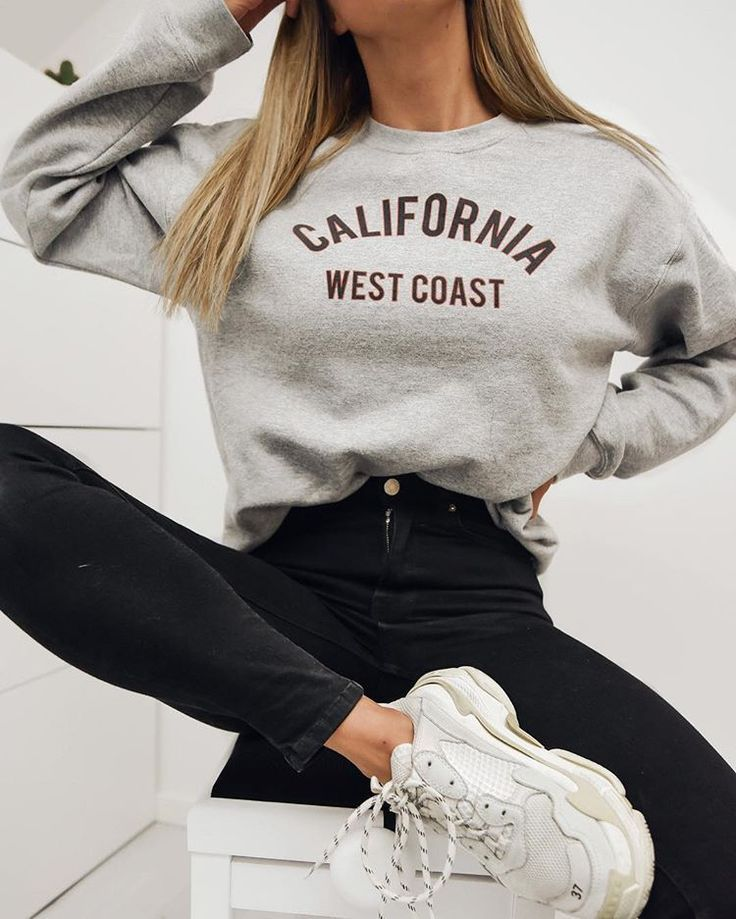 California – west coast 🍁 #Fitnessclothes