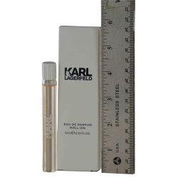 KARL LAGERFELD by Karl Lagerfeld - EAU DE PARFUM ROLLERBALL .33 OZ
