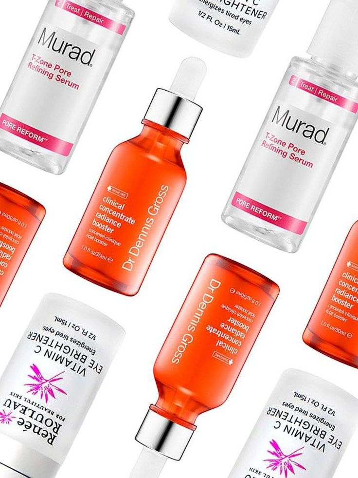 Celebrity Skin Guru Renée Rouleau on Why Acid Serums Are a Must-Have