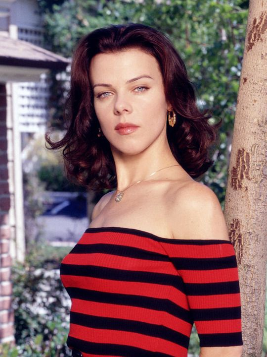 Picture of Debi Mazar