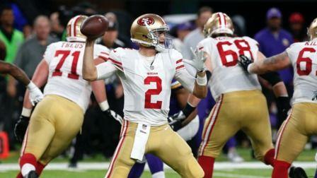 'NFL Fantasy Live' Team Preview: San Francisco 49ers