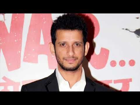 Sharman Joshi ,Indian film and Theatre actor.
