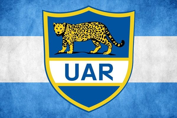 Show your support for Los Pumas! #rwc #rugby #argentina