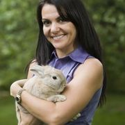 How to Have an Indoor Rabbit or House Rabbit | eHow