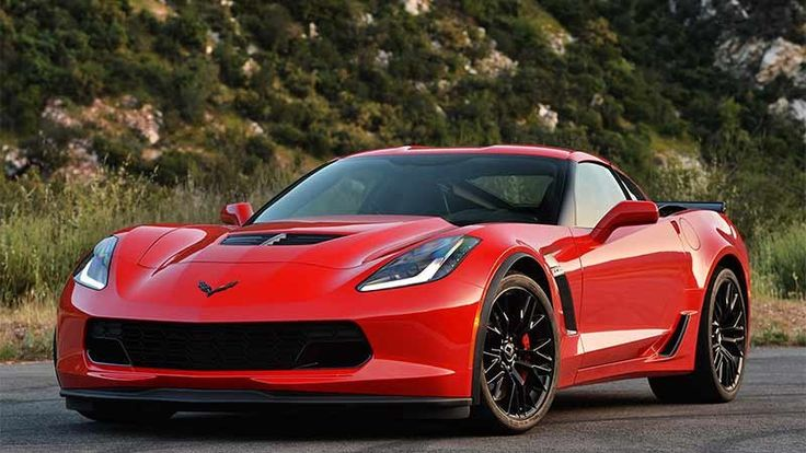 Chevy to auction off final C7 Corvette days before the C8