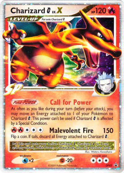 Pokemon Charizard Card 17 Best images about p...