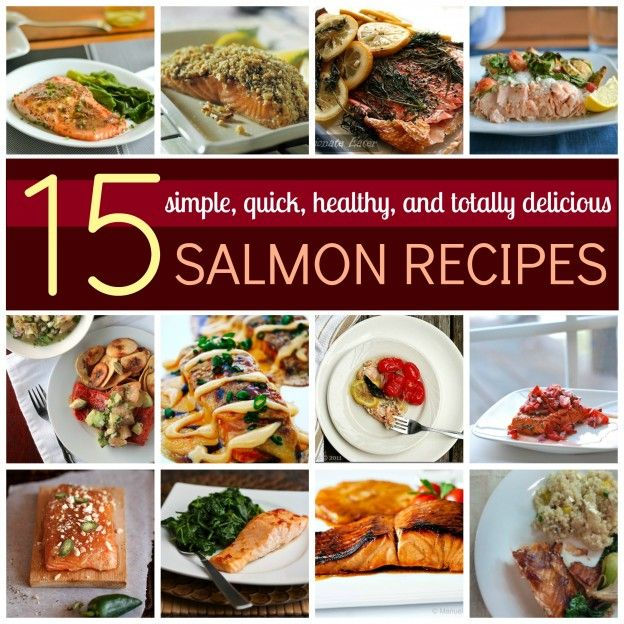 1000 images about fish recipes on pinterest salmon for Food for fish at home