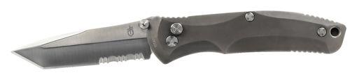 Switchblade? Not Quite. Gerber 'Assist-Opening' Knives   Gear Junkie