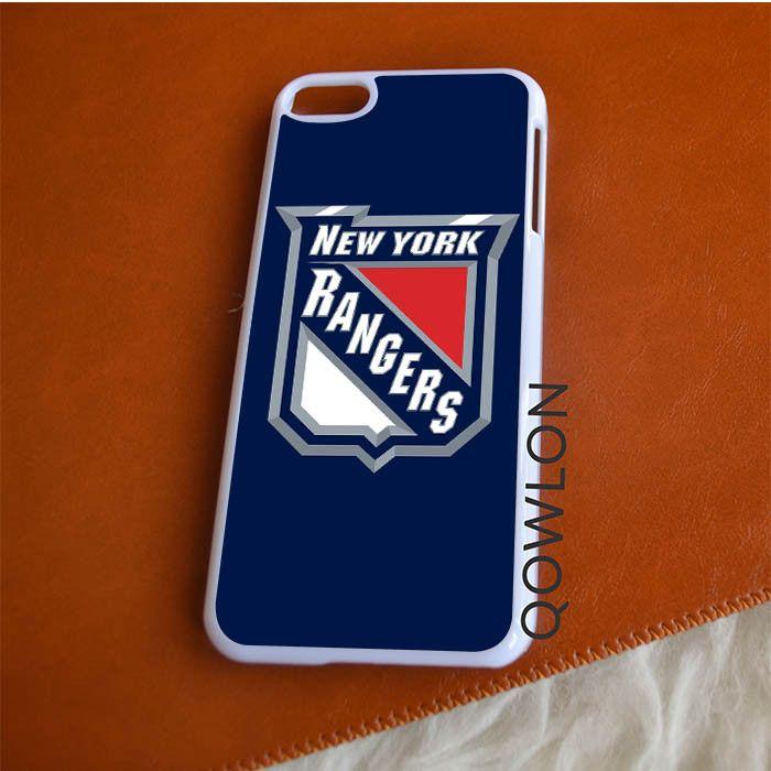 New York Rangers Hockey Logo iPod Touch 6 | 6TH GEN Case