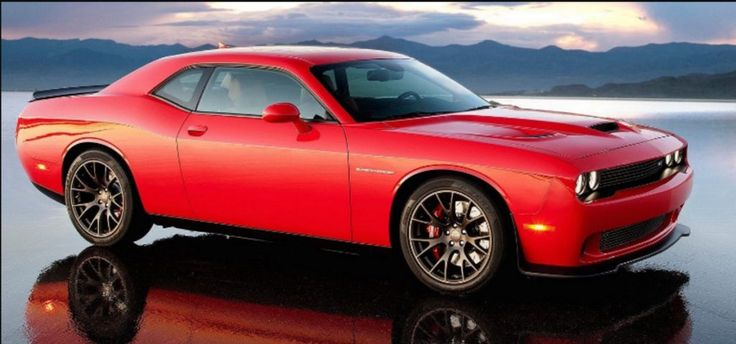 2018 Dodge Challenger Hellcat Redesign And Price