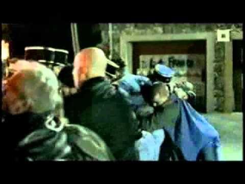 Praga Khan - Falling: The Concert (live @ Vooruit Gent)