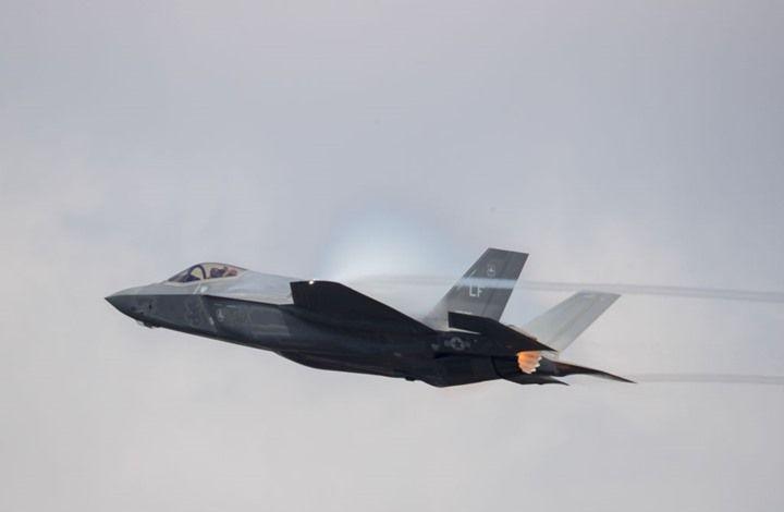تحطم طائرة شبح إف 35 الأمريكية صور Fighter Jets Aircraft Fighter