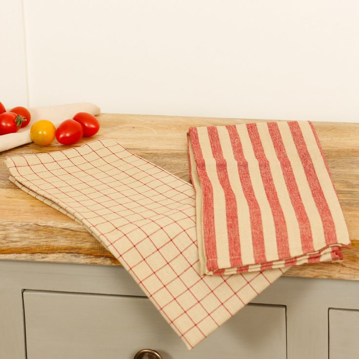 Country Kitchen Linen Sets