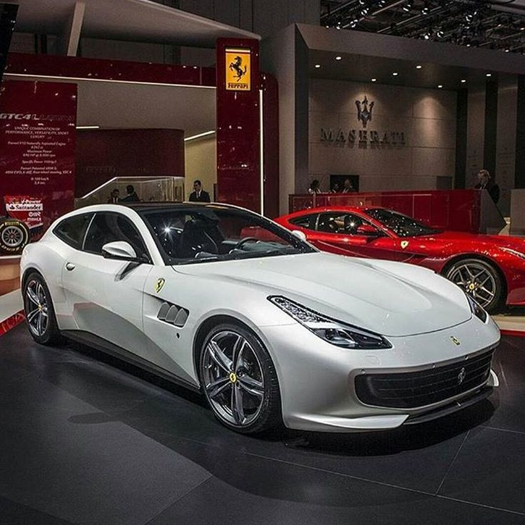 Best 25+ New Ferrari Ideas On Pinterest