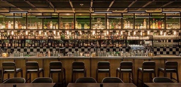 BarChick – Find A Bar   Aberdeen Street Social