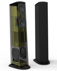 Review: GoldenEar Triton Seven tower speaker
