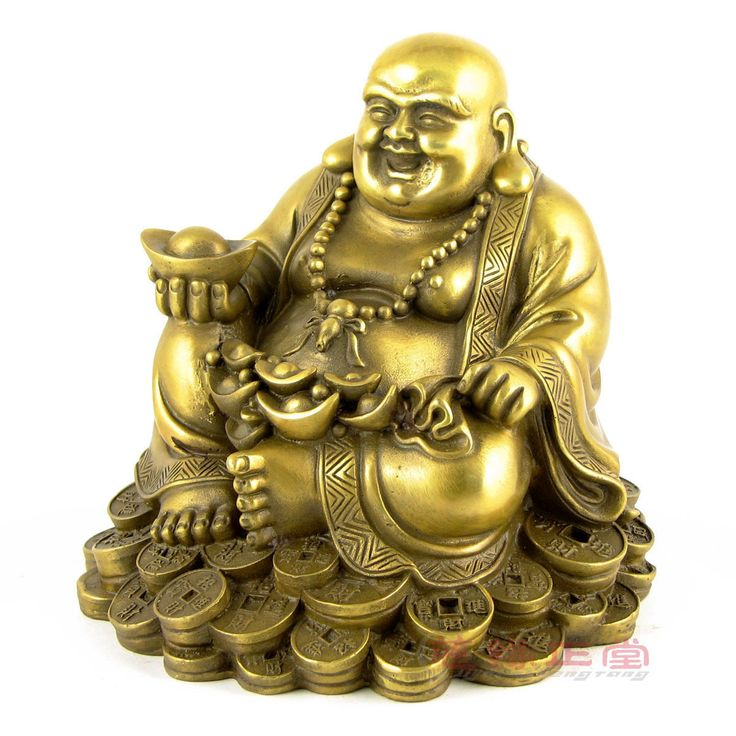 laughing buddha statue - Google Search