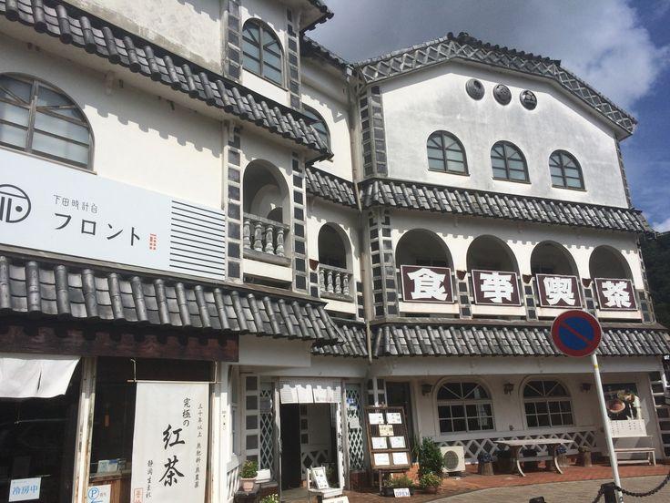 Izu. Oct 2016