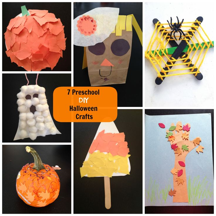 halloween crafts kits