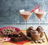 Dove Chocolate Discoveries yummy Chocolate Lover's Bundle!!  Check out my website!