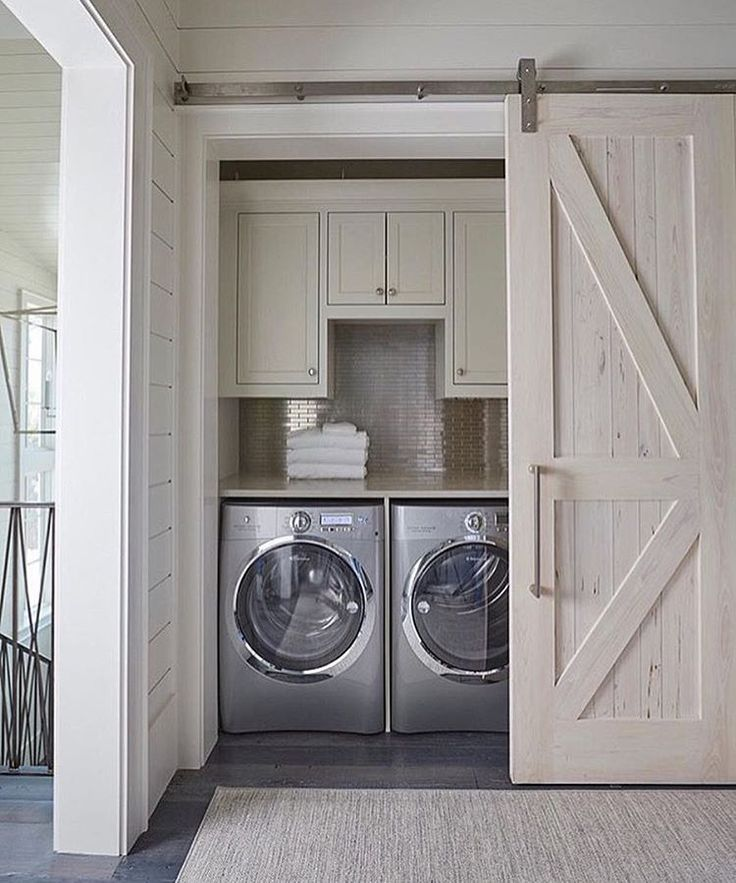 Image result for hidden laundry