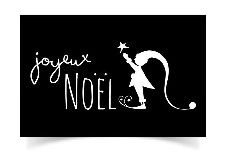 adhésifs-Noël-N&B12                                                                                                                                                     Plus