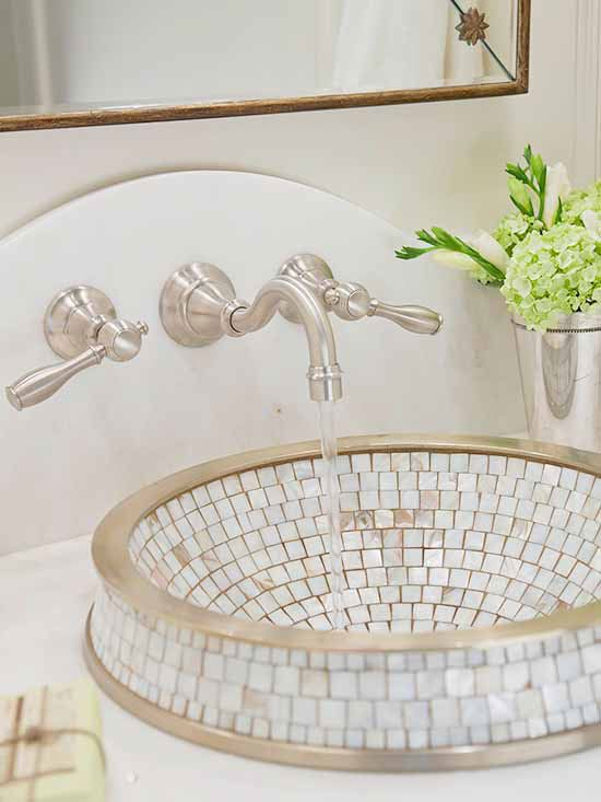 Bathroom Sinks That Sit On Top Of Counter 16 best bathroom sinks images on pinterest | bathroom sinks