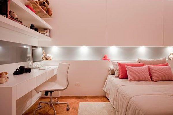 Vantagens e desvantagens em ter spots na iluminação e decoração
