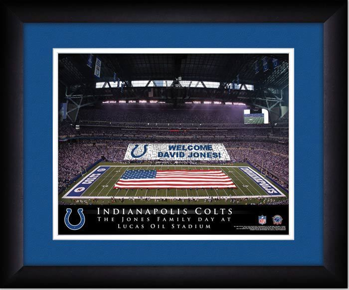 MyTeamPrints.com - Indianapolis Colts Stadium Sign Your Day at Lucas Oil Stadium, $54.99 (https://www.myteamprints.com/indianapolis-colts-sign-your-day-at-lucas-oil-stadium/)