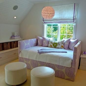 Girl's Daybed