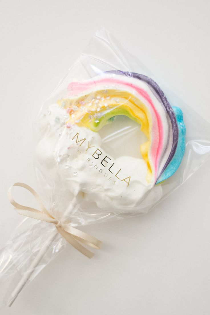 Resultado de imagen para meringue lollipop