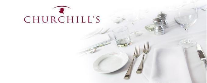 Churchill's (North Bay)