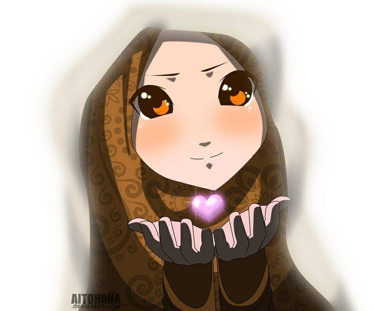 Anime Keluarga Islami 53 Best Images About Muslim On