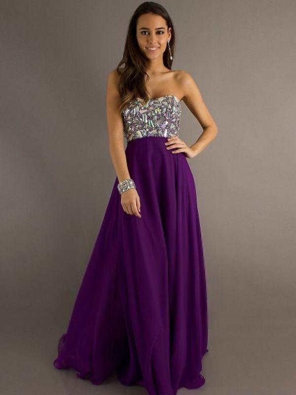 Prom Dresses Sacramento - Evening Wear