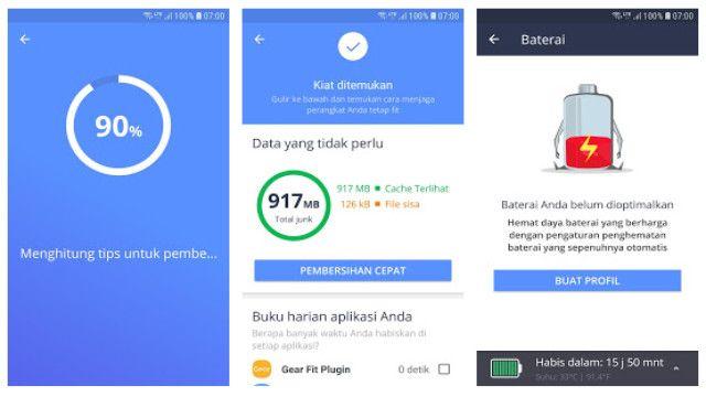 7 Aplikasi Pembersih RAM Terbaik di Android   Aplikasi, Buku, Fle