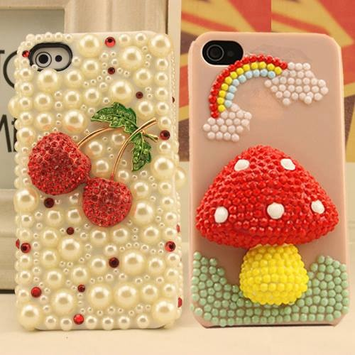 Mobile Cover for Phones;