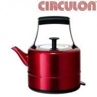 Circulon Electric Kettle Red 1.5lt