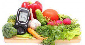 7 Aliments pour mieux contrôler son diabète