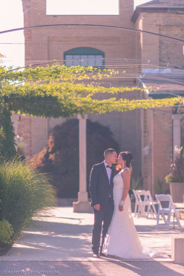 Hacienda Sarria Wedding Venue In Kitchener Waterloo