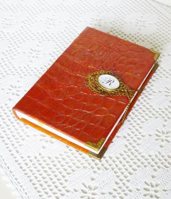 Custom Notebook Personalized Leather Journal Writing by AnnaKisArt #personalizedjournal, #christmasgift, #leatherjournal, #customjournal, #notebook, #giftforwomen, #giftforgirlfriend, #traveljournal, #giftforteen, #writingjournal, #journaldiary, #leathergift, #diary
