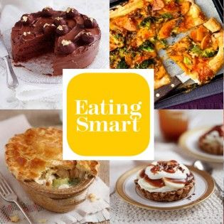 Download Our Eating Smart App - Woman And Home