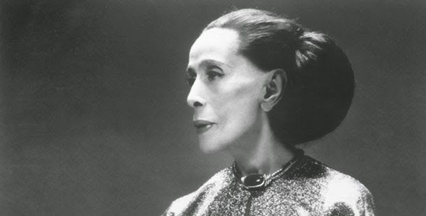 Follies Of God by James Grissom: Martha Graham: Sufficient Time