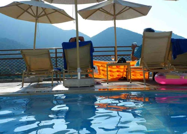 Crete with Olympic Holidays: Filion Suites and Spa