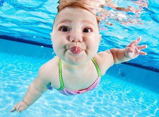 foto-selfie-bayi-lucu