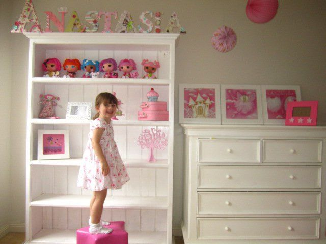 37 Best Images About Lalaloopsy B-room Decor On Pinterest